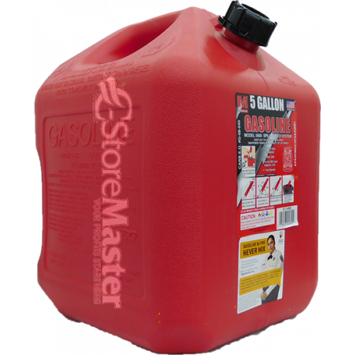 GAS CAN 5 GAL