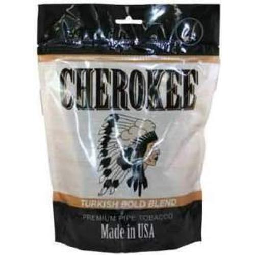 CHEROKEE PIPE TOB 16OZ TURKISH BOLD BLEND