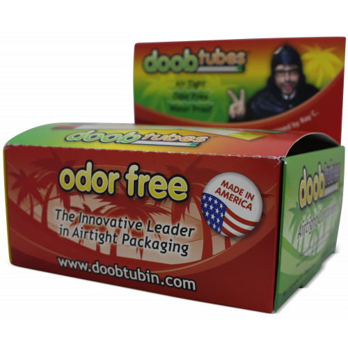 DOOB TUBE 25ct BIG